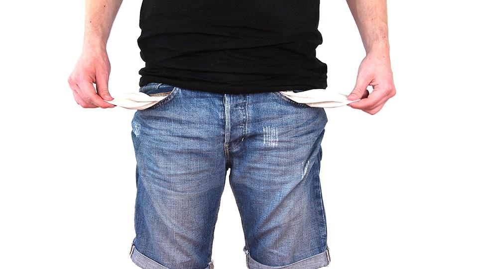 studium geld
